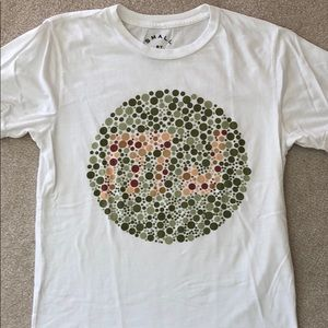 Marc by Marc Jacobs White t-shirt